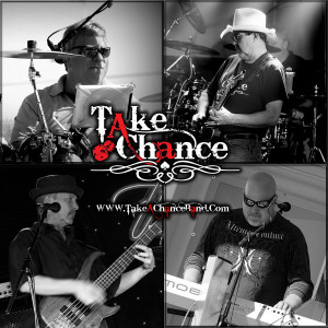 Take a Chance - Cover Band / Corporate Event Entertainment in Newport, Kentucky