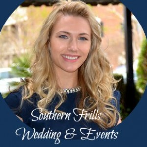 Southern Frills Weddings and Events - Event Planner / Wedding Planner in Pensacola, Florida