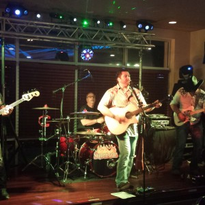 Southern Grace - Country Band in Raleigh, North Carolina
