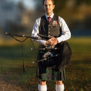 Southern Pipes - Bagpiper in Milton, Delaware