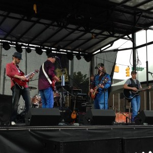 Southern Pride - Southern Rock Band in Nashville, Tennessee
