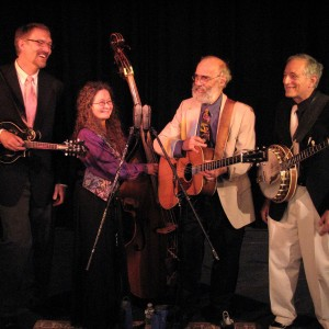 Southern Rail - Bluegrass Band / Folk Band in Waltham, Massachusetts