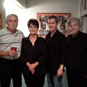 Southern Rain Band - Cover Band / Corporate Event Entertainment in McComb, Mississippi