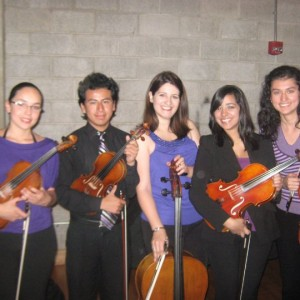 Southern String Players - Classical Ensemble in Staunton, Virginia