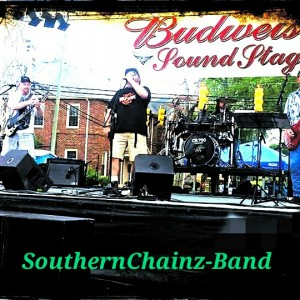 SouthernChainz Band - Southern Rock Band in Kings Mountain, North Carolina