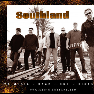 Southland Band - Classic Rock Band / 1970s Era Entertainment in Yorba Linda, California