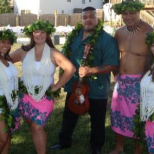 SouthSea Dancers - Hawaiian Entertainment / Steel Drum Player in Stanfield, North Carolina