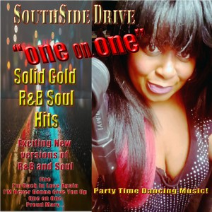 SouthSide Drive - Beach Music / Soul Band in Wilmington, North Carolina