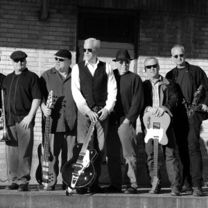 Southside Soul Collective - Party Band / Blues Band in Fort Worth, Texas
