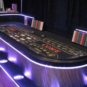 Southwest Casino Productions - Casino Party Rentals / College Entertainment in Rosharon, Texas