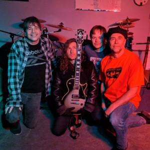 Sova - Rock Band in Seattle, Washington