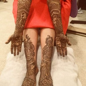 Sowji's mehandi - Henna Tattoo Artist / Temporary Tattoo Artist in Fremont, California