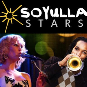 Soyulla Stars - Classical Ensemble / Wedding Musicians in Jersey City, New Jersey