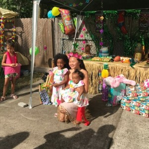 Princess Moana Luau Parties! - Princess Party in Hillsborough, New Jersey