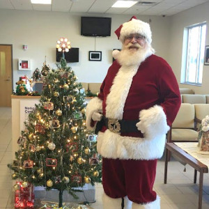 Space Coast Santa - Santa Claus in Melbourne, Florida