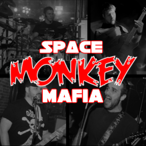Space Monkey Mafia - Cover Band in Lakewood, Ohio