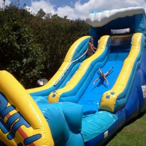 Space Walk Inflatables - Party Inflatables / Outdoor Party Entertainment in Muldrow, Oklahoma