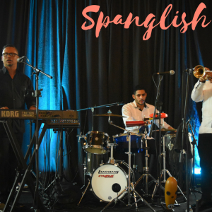 Spanglish Band - Latin Band in Miami, Florida