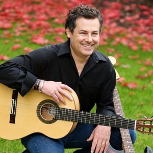 Spanish Guitar - Guitarist / Wedding Entertainment in Langley, British Columbia