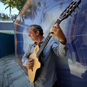 Spanish Guitar - Guitarist / Wedding Entertainment in Los Angeles, California