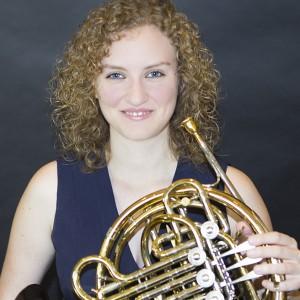 Spanish Horn - Brass Musician in Las Vegas, Nevada