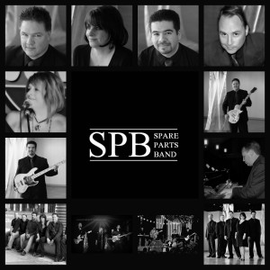 Spare Parts Band Houston TX - Dance Band / Prom Entertainment in Houston, Texas