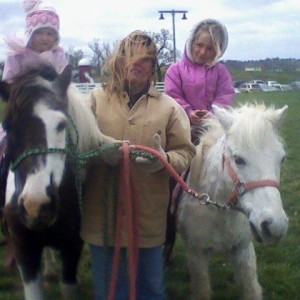 Sparkle Party Ponies and Petting Zoo - Pony Party / Outdoor Party Entertainment in Aurora, Missouri