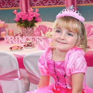Sparkle Pink Princess - Children's Party Entertainment in Waldorf, Maryland