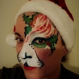 Party Time Fun - Face Painter / Halloween Party Entertainment in Austin, Texas