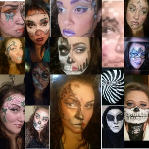 Sparkles Glitter Tattoos - Face Painter / Halloween Party Entertainment in Spokane, Washington
