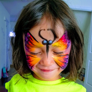 Sparkles N Fun - Face Painter / Halloween Party Entertainment in Cleveland, Ohio