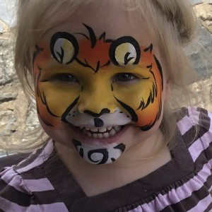 Sparkling Cheeks - Face Painter in Philadelphia, Pennsylvania