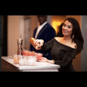 Sparkling Spirits Event Services - Bartender / Holiday Party Entertainment in Tampa, Florida