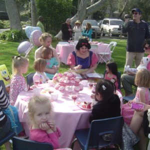Sparkling Hearts Entertainment - Children's Party Entertainment / Princess Party in Pasadena, California