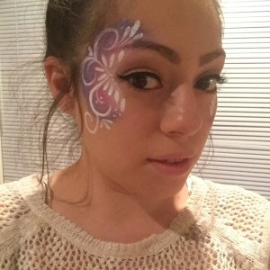 SparklyFaces - Face Painter / Balloon Twister in Redding, California