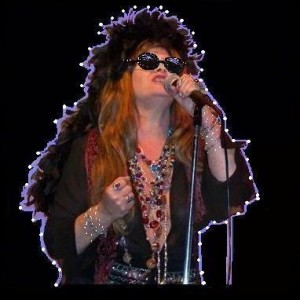 Sparrow's Peace Of My Heart - Janis Joplin Tribute
