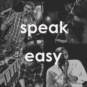 Speak Easy - Jazz Band in Washington, District Of Columbia