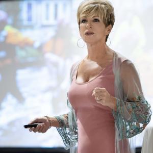 Increase Visibility, Influence & Profits w/ JuliAnn - Business Motivational Speaker in La Canada Flintridge, California