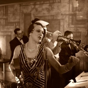 Speakeasy 3 - New Orleans Style Entertainment / Dixieland Band in San Jose, California