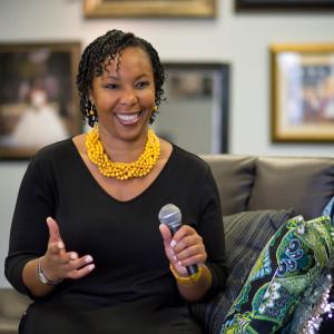 Speaker, Executive Coach, Author & CEO - Leadership/Success Speaker in Atlanta, Georgia