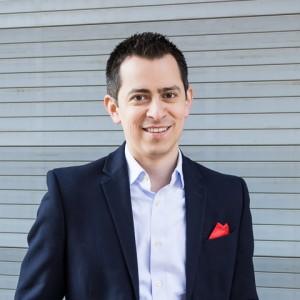 Speaker on Storytelling - Industry Expert in Charlotte, North Carolina