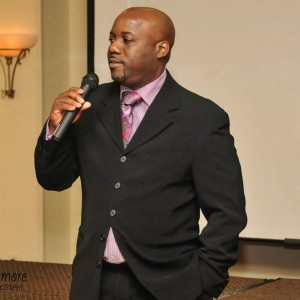Speaking of Greatness - Motivational Speaker / Corporate Event Entertainment in Greenville, South Carolina
