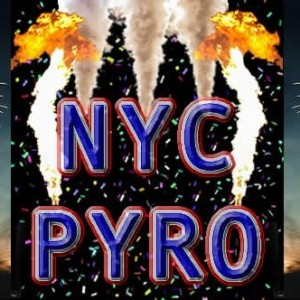 Special Effects - Pyrotechnician in New York City, New York