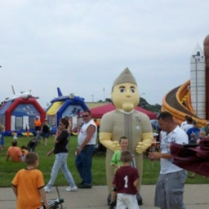 Special Event Fun, Inc. - Carnival Rides Company / Party Inflatables in Dublin, Ohio