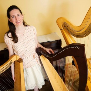 Special Event Harpist - Harpist in Lawrence, Kansas