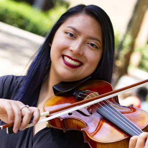 Brynn McCullough - Violinist / String Quartet in Cleveland, Ohio
