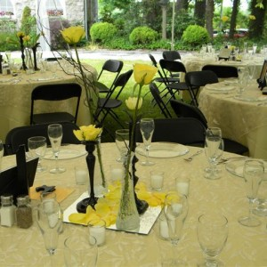 Special Events and Decorations
