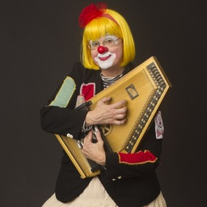 Special K'z the Clown - Clown / Costumed Character in Holstein, Iowa