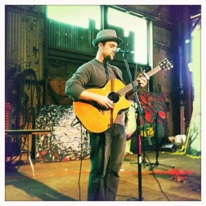 Special Occasion Singer/Songwriter - Singing Guitarist / Indie Band in Pittsburgh, Pennsylvania