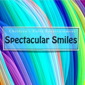 Spectacular Smiles Entertainment - Face Painter in Glendale, California